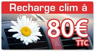 Marcs autos actualit s for Garage recharge clim